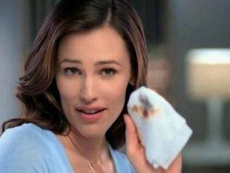 Cara Membersihkan Make up