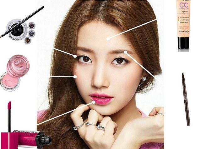 Cara Make Up Natural ala Artis Korea Yang Bisa Membuat Wajah Kamu Imut-Imut