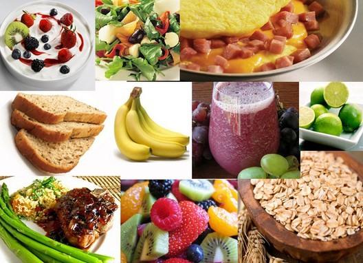Daftar Menu Makanan Sehat Untuk Diet Agar Program Penurunan Berat Badan Kamu Semakin Menyenangkan