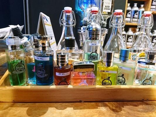 Daftar Toko Parfum di Batam - chaddas perfume batam