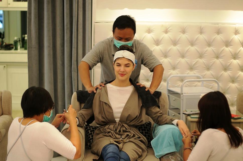 Nail Salon Jakarta Selatan - Beauty Bar